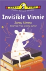 Invisible Vinnie - Book