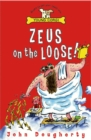Zeus On The Loose - Book