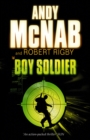 Boy Soldier - Book