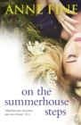 On the Summerhouse Steps - Book