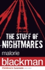 The Stuff of Nightmares - Book
