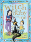 Witch Baby and Me - Book