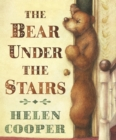 The Bear Under The Stairs - Book