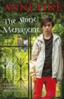 The Stone Menagerie - Book