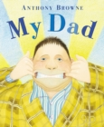 My Dad - Book