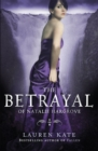 The Betrayal of Natalie Hargrove - Book