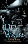 The Devil Walks - Book