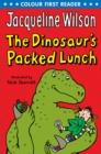 The Dinosaur's Packed Lunch - Book