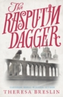 The Rasputin Dagger - Book