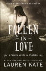 Fallen in Love - Book