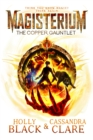 Magisterium: The Copper Gauntlet - Book