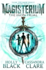 Magisterium: The Iron Trial - Book