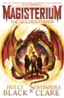 Magisterium: The Golden Tower - Book