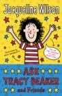 Ask Tracy Beaker and Friends - Book