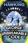 George and the Unbreakable Code - Book