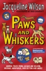 Paws and Whiskers - Book
