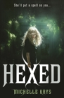 Hexed - Book
