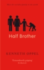 Half Brother - Book