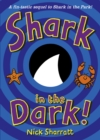 Shark in the Dark - Book