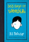 365 Days of Wonder - Book