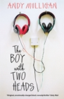The Boy with Two Heads - Book