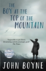 The Boy at the Top of the Mountain - Book