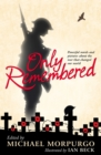 Only Remembered - Book