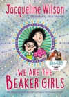 We Are The Beaker Girls - Book