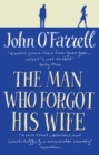 The Man Who Forgot His Wife - Book
