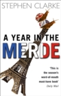 A Year In The Merde - Book