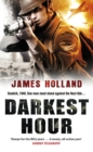 Darkest Hour : A Jack Tanner Adventure - Book