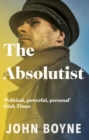 The Absolutist - Book