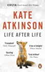 Life After Life : Winner of the Costa Novel Award - Book