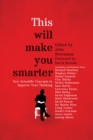 This Will Make You Smarter - Book