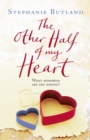 The Other Half Of My Heart - Book