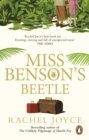 Miss Benson's Beetle : An uplifting story of female friendship against the odds - Book