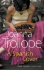 A Spanish Lover - Book