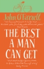 The Best A Man Can Get - Book