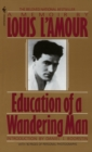 Education Of A Wandering Man - Book