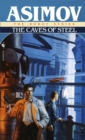 The Caves of Steel - Book