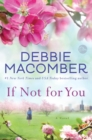 If Not for You - eBook
