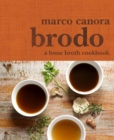 Brodo : A Bone Broth Cookbook - eBook