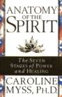 Anatomy Of The Spirit - Book