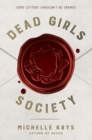 Dead Girls Society - Book