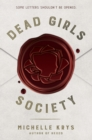 Dead Girls Society - eBook