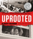 Uprooted - Book