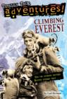 Climbing Everest (Totally True Adventures) : How Two Friends Reached Earth's Highest Peak - eBook