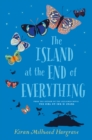 Island at the End of Everything - eBook