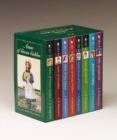 Anne of Green Gables Complete 8 Book Box Set - Book