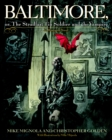Baltimore - Book